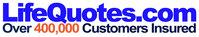 LifeQuotes.com Logo (PRNewsfoto/LifeQuotes.com)