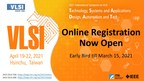 ITRI's VLSI-TSA and VLSI-DAT Symposia will Kick Off in April 2021...