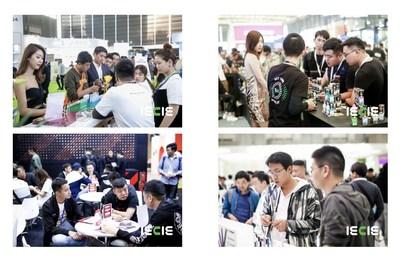 Highlights of IECIE.Shanghai