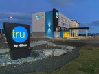 First Tru by Hilton Opens in Washington State
