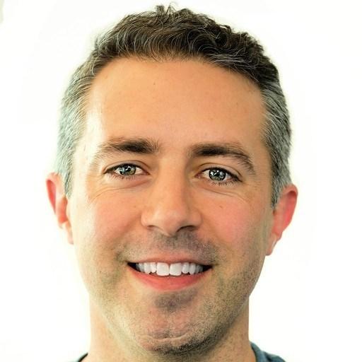Biteable CEO, Brent Chudoba