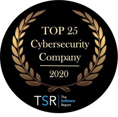 The Software Report reconoce a RevBits como una de las 25 principales empresas de ciberseguridad de 2020.