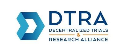 DTRA Logo (PRNewsfoto/QYNAPSE)