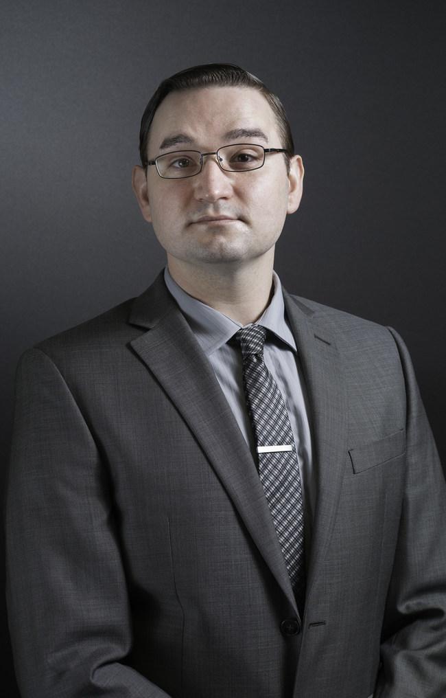 Stephen Ilg of ILG Legal Office, PC