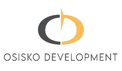 Osisko Development Corp. Logo (CNW Group/Osisko Development Corp.)