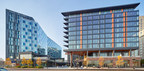Ora Apartments Bring a New Way of Urban Living to the Seaport Waterfront