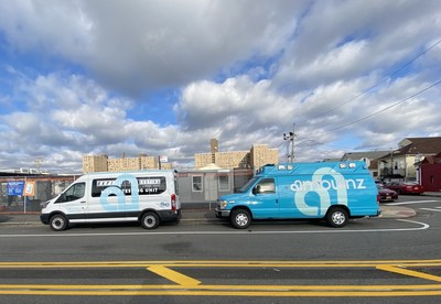 Partnering with Ambulnz and Rapid Reliable Testing, NYC Test and Trace Corps introduces antigen testing on two mobile units serving communities with high need at no cost
