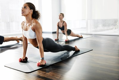 Nearly 86% of survey respondents said they missed their in-person workout communities.