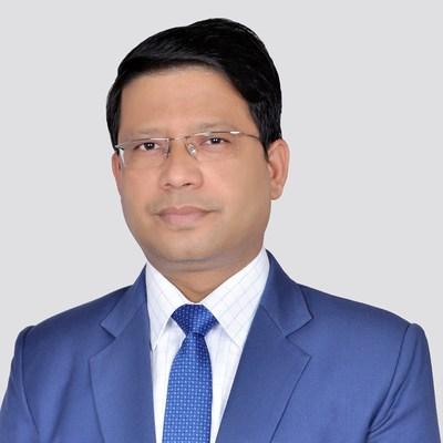 Deb Mukherjee, Founding Director and CEO, Wisdom Group