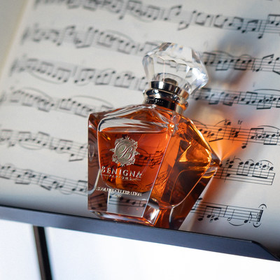 Meet the Exquisite Perfume Collection by Benigna Parfums - the Extraordinary Luxury Niche Fragrances Captivating the World with Their Fusion of Artistry and Compelling Storytelling - Premiering Soon in a Cinema! WeeklyReviewer