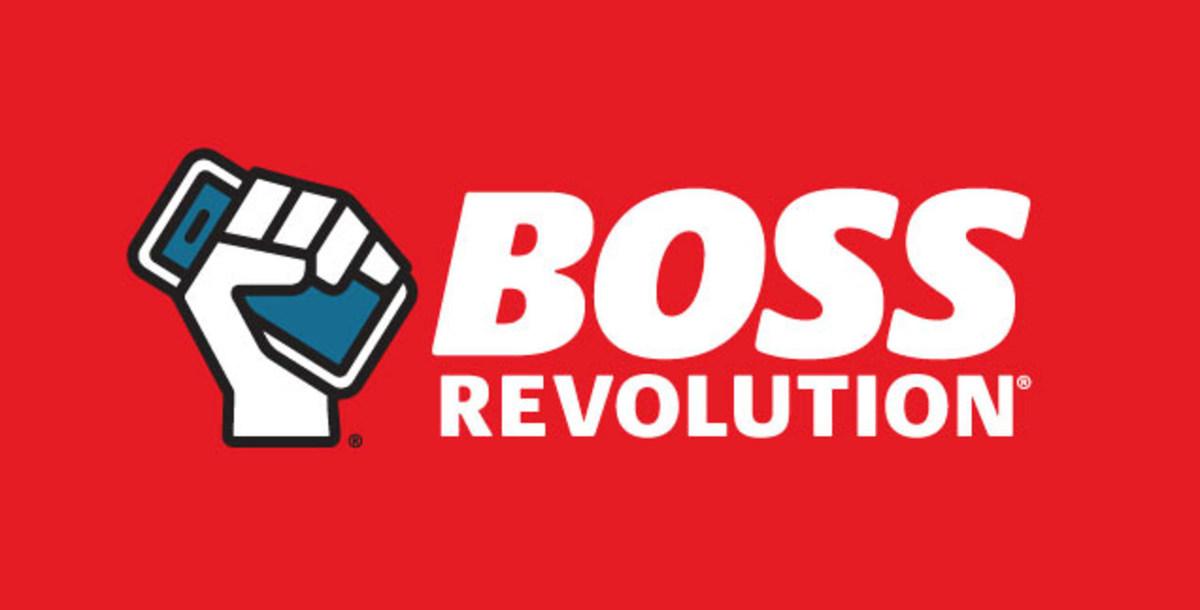 Revolution boss numero de BOSS REVOLUTION