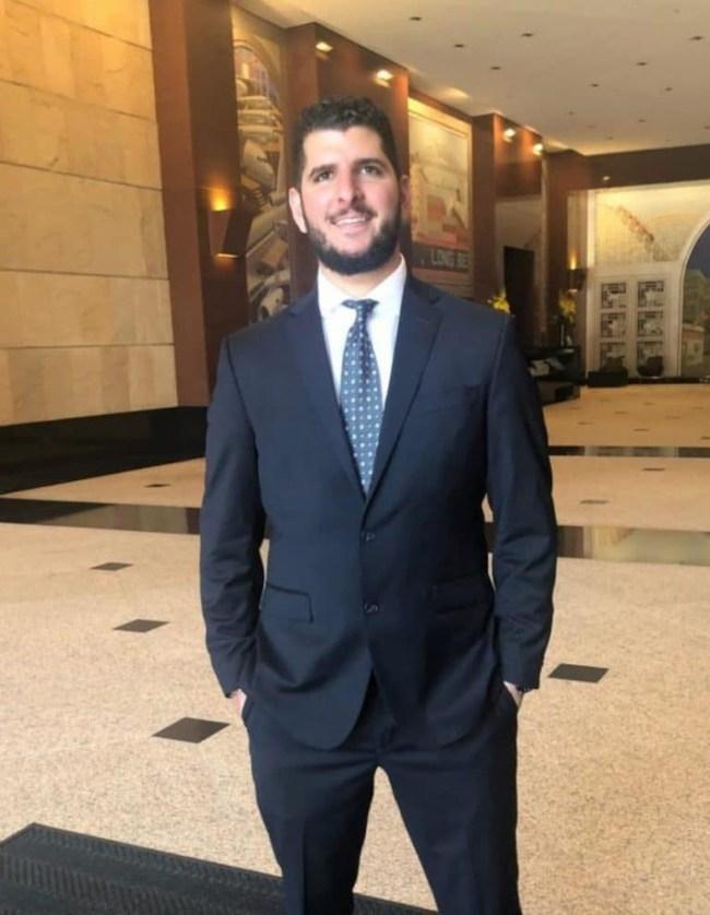(PRNewsfoto/Belal Hamideh)