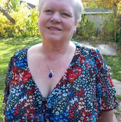 Sheila Yakovishin (CNW Group/Unifor)