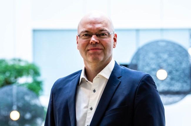 CPH Crypto CEO Jan Andersen
