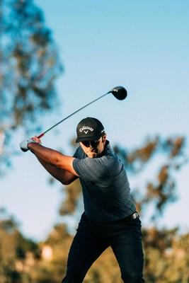 Callaway Golf Signs Jon Rahm