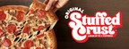 Pizza Hut Celebrates 25 Years Of Its Iconic, Can't-Be-Duplicated, Original Stuffed Crust® Pizza With Unbeatable Deal