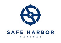 Safe Harbor Marinas Logo (PRNewsfoto/Safe Harbor Marinas)