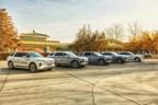 """Xinhua Silk Road: La emblemática marca de autos tipo sedán de China finaliza el """"Viaje Hongqi"""" con un acuerdo de cooperación firmado en Gansu con la Academia de Investigación Dunhuang"""