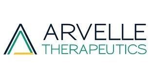 Arvelle Therapeutics Logo (PRNewsfoto/Arvelle Therapeutics)