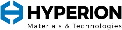 Hyperion Materials & Technologies is a global leader in hard and super-hard materials.