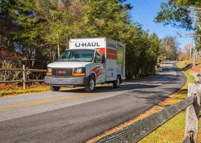 2020 Migration Trends: U-Haul Ranks 50 States by Migration Growth
