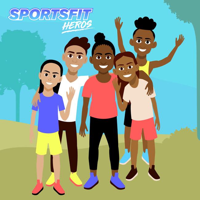 SportsFit Online