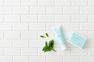USANA's fluoride-free Whitening Toothpaste and Oral Probiotic