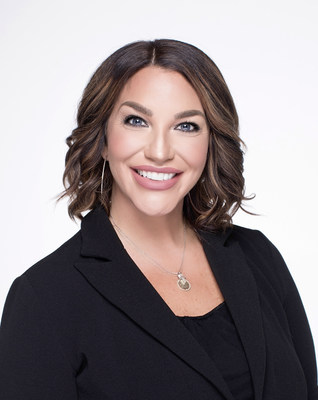 Jessica Reimer-Arias, USANA's Executive Director of Marketing and Social Media