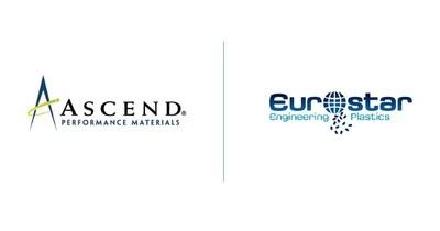 A Ascend Performance Materials adquiriu a Eurostar Engineering Plastics, com sede em Fosses, França. Esta é a terceira aquisição da Ascend em menos de um ano e amplia ainda mais o portfólio de plásticos de alto desempenho da empresa.