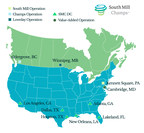 South Mill Champs Expands Mushrooms Processing Capabilities with...