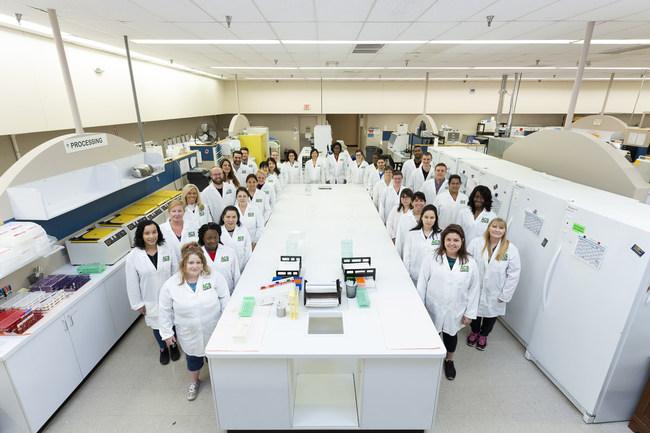 ACS Laboratory