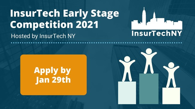 InsurTech Early Stage Competition