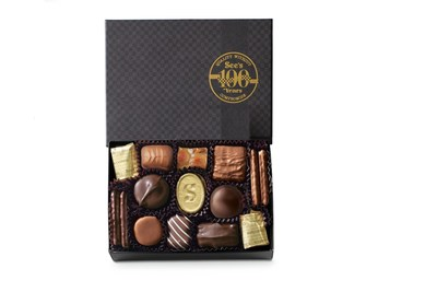 NEW See's Candies Centennial Assortment