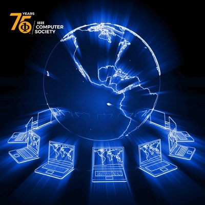 IEEE Computer Society Celebrates Its 75th Anniversary