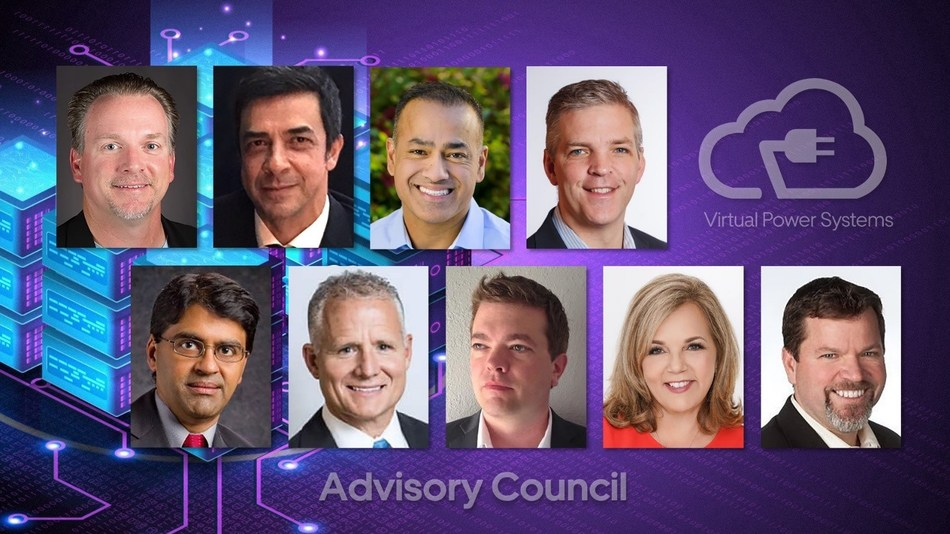 Virtual Power Systems' Advisory Council