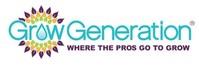 GrowGeneration Logo (CNW Group/GrowGeneration)