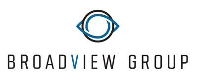 Broadview Group Logo (PRNewsfoto/Broadview Group Holdings)