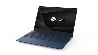 The New LAVIE Pro Mobile