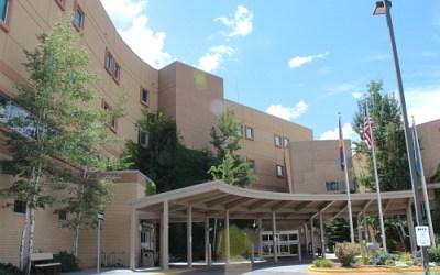 Montrose Memorial Hospital in Montrose, Colo.