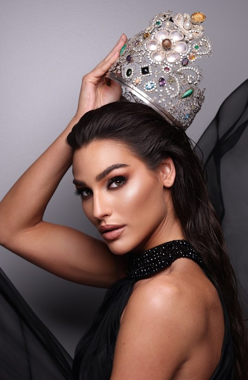 In 2020, USA captured the first crown for its country during Miss Earth international finals based in the Philippines
