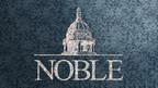 Noble Announces Senior Management Appointments...