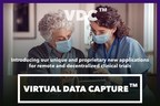 ClinCapture Transforms Clinical Trials with Virtual Data Capture™...