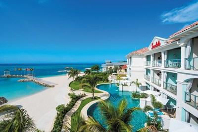 (PRNewsfoto/Sandals Resorts International)