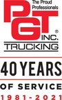 PGT Trucking Inc. Announces Opening of New Locations in Phoenix, AZ and Fort Smith, AR
