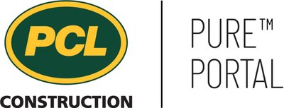 PCL Construction's PURE Portal (CNW Group/PCL Construction)