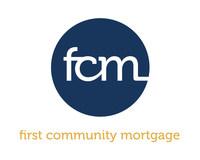 First Community Mortgage logo