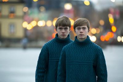 deCODE twins