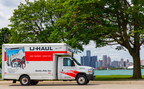 2020 Migration Trends: U-Haul Names Top 25 Canadian Growth Cities