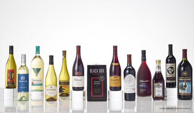 E. & J. Gallo Winery Completes Acquisition Of More Than 30 Brands From Constellation
