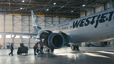 WestJet announced its intent to return its fleet of 737 MAX aircraft to passenger service, in a phased and transparent approach. (CNW Group/WESTJET, an Alberta Partnership)